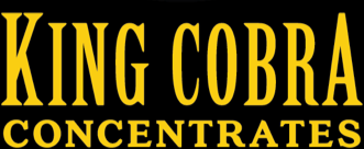 King Cobra Concentrates-Wholesale Concentrates In Canada